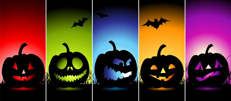 Home Insurance halloween