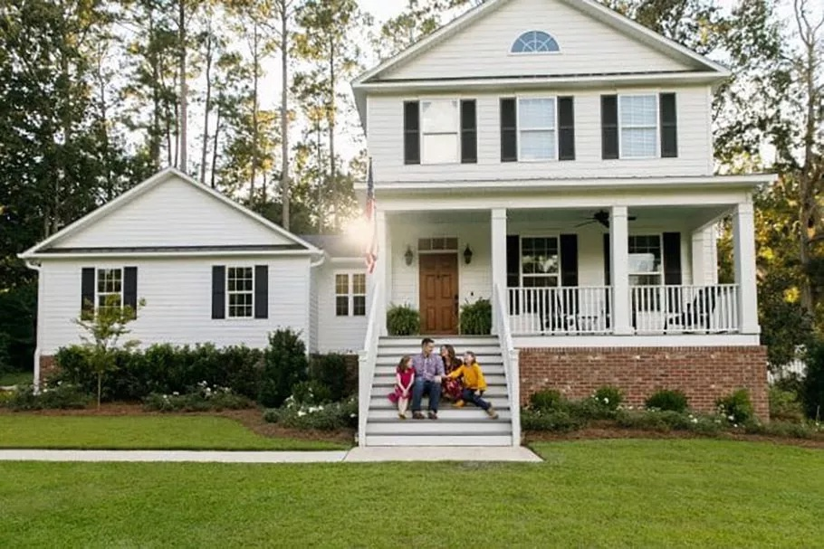What happens if you do not have homeowners insurance
